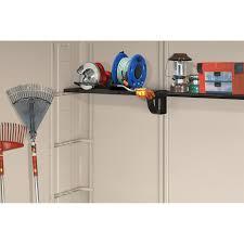 Keter Storage Shed Shelves by Keter Factor 6 X 3 Ft Storage Shed Hayneedle