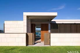 100 Modern Home Designs Sydney Concrete Home With Fantastic Design Features Overlooks The Harbor
