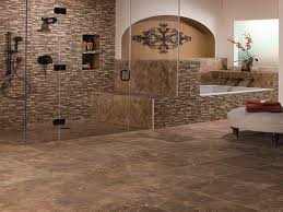 Beige Bathroom Tile Ideas by 14 Bathroom Tile Styles Ideal For Any Remodeling Undertaking
