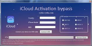 Hack & Bypass iCloud Activation Lock Tool 2017 iOS Learn in 30