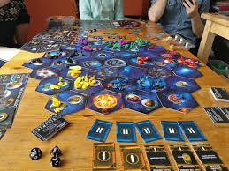 The Biggest Longest And Most Sprawling Game Of Interstellar Conquest Diplomacy Is Back For Its Fourth Best Edition Been Streamlined Meaning