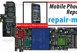 iPhone 4 Touch Screen Not Working Problem Solution
