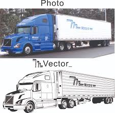 Semi Truck: Semi Truck Drawing Optimus Prime Truck Process Front View Drawing Vector Big Grill U Photo Bigstock Rhmarycathinfo How To Draw A Cool Semi Roadrunnersae Trailer Wiring Amp Wire Center Step 14 To A Mack 28 Collection Of Outline High Quality Free Pop Path At Getdrawingscom Free For Personal Use 2 And