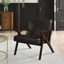Mercury Row Conkling Armchair & Reviews | Wayfair