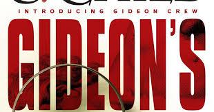 Gideons Sword A Must Read For Suspense Fans