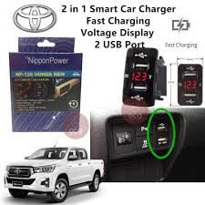 Nippon Power NP-128 2 In 1 Smart Car Charger Dual USB Port For ... Smart Car Glorified Truck Battery Youtube 2013 Electric Smtcar Drneon 1999 Fortwo Specs Photos Modification Info At Cardomain Dtown Austin Texas Not A Food But A Food Smart Car Repairs North West Mechanics Lift Kit For Fortwo Forums Memoirs Of Conservative In My Nonvegan High Speed Jet Powered Yes Jet Powered Sew Ez Quilting Vs Our Truck 2017 Smtcar Hydroplane Wreck