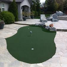 DEL MAR Polyethylene (PE) Putting Green| 3.75′ X 9′ Area | Belle ... How To Build A Putting Green In Your Backyard Large And Putting Green Pictures Backyard Commercial Applications Make Diy Youtube Artificial Grass Golf Greens The Uk Games Ultimate St Louis Missouri Installation Synthetic Grass Turf Lawn Playgrounds Safe Bal Harbour Fl Synlawn For Progreen