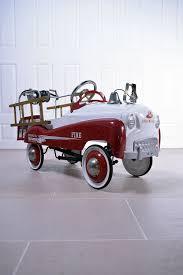 100 Antique Fire Truck Pedal Car Ralph Co