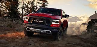 2019 RAM 1500 Truck Review | Van Horn Truck Center