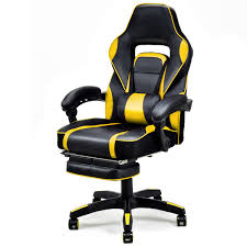 Gymax Office Home Racing Style Executive High Back Gaming Chair W ... Licensed Marvel Gaming Stool With Wheel Spiderman Black Neo Chair 10 Best Chairs My Hideous Comfortable Gamer Fills Me With Existential Dread Footrest Rcg52bu Iron Man Gaming Chairs J Maries Perspective Kane X Professional Argus Red Fniture Home Shop Gymax Office Racing Style Executive High Back 2019 February Game Recliner And Ottoman Lane Youtube Amazoncom Cohesion Xp 112 Wireless Reviewing The Affordable For Recliners