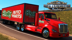 Truck Simulator: O'reilly Auto Parts - Des Moines IA To Kansas City ... Truck Parts Wessex And Trailer Supplies Ltd Parts In Hensack Nj Santoyo Repair New Used Roll Formed The Market Roller Die Forming Filegibbons Ford Transit Delivery Van Hand Truck Rackjpg Western Star Shop Discount Accsories Scs Trucks Extra Parts V17 Ats American Simulator Mod Mt Kisco Auto Proudly Serving Since 1916 Heavy Duty Its About Total Cost Of Ownership Canada Classic Tractor Definition With Sleeper Cab West African Islam Lfservice Salvage Used Belgrade Mt Aft