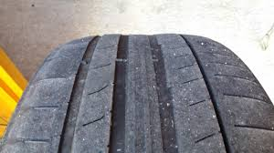 pneus lisses après 5000 km en conduite normale page 2 auto