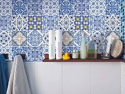 stickers cuisine carrelage adhésif décoratif autocollant carrelage stickers carreau ciment