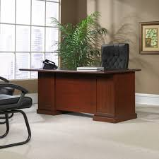 Sauder Shoal Creek Executive Desk Assembly Instructions by Heritage Hill Executive Desk 109843 Sauder