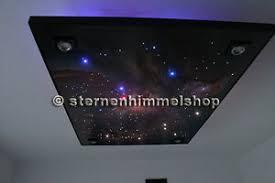 details zu led sternenhimmel lichtfaser 0 75 1 1 5mm design effekt beleuchtung wohnzimmer
