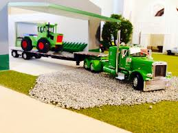 Pin By Evan On Farm Toys | Pinterest | Peterbilt, Trucks And Tractors