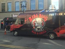 100 Buffalo Food Trucks Bada Bing On Twitter The Food Truck Is On Display Welcome