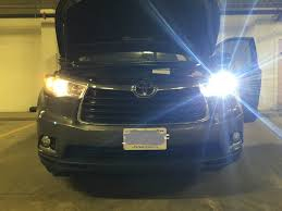 halogen vs hid vs led headlights comparison photos page 6
