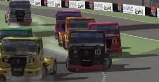 100 Formula Truck Race For Android APK Download