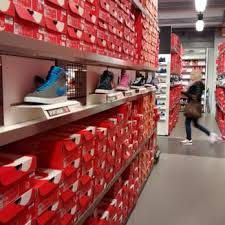 Nike Factory by Outlet Orlando Careers