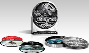 Jurassic World | Movie Page | DVD, Blu-ray, Digital HD, On Demand ... Jurassic Parkthe Lost World By Michael Crichton Leather Bound Best 40 Ive Spent In My Life Jurassicpark Die Besten 25 Park Michael Crichton Ideen Auf Pinterest Ideas On Funny Useless Facts Collecting Toyz Barnes Noble Exclusive Funko Mystery Box World Nook Hd Pocketlint Park Collection The My And Receipt Came With Suggestions Mildlyteresting Free Travel Posters When You Preorder Bluray From