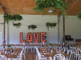 Love Letters In Lights, Wedding Decoration, Reception, Barn ... Best 25 Wedding Reception Venues Ideas On Pinterest Barn Weddings Reception 47 Haing Dcor Ideas Martha Stewart Weddings Tons For Rustic Indoor Decoration 20 Easy Ways To Decorate Your Decor Ceremony Decorations 10 Poms Diy Kit Vintage And Decorations From Ptyware Cute Bunting Diy Wedding Pleasing Florida Country 67 Best Pictures Images Pictures 318 1322 Inspiration