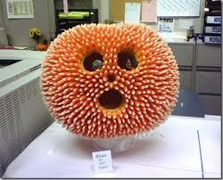 Pumpkin Carving Drill by P I G T O W N D E S I G N Pumpkin Time
