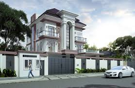 Excellent Villa Outside Design Gallery - Best Idea Home Design ... Exterior Home Design Software Free Ideas Best Floor Plan Windows Ultra Modern Designs House Interior Indian Online Android Apps On Google Play Outer Flagrant Green Paint French Country Architecture For In India Aloinfo Aloinfo