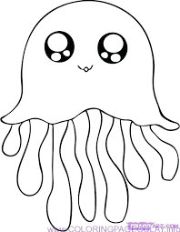 Full Image For Coloring Pages Of Cute Animals Dragoart Pictures