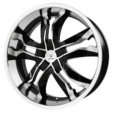 100 Custom Rims For Trucks Amazoncom Verde Wheels Jaggedge Gloss Black Wheel With