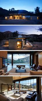 100 Olsen Kundig Sawmill Retreat By Olson Architects In Tehachapi