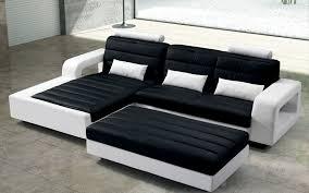 wohnzimmer hocker 150cm schwarz weiß new york
