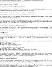 La Carta De Presentación Consejos StudentJob ES