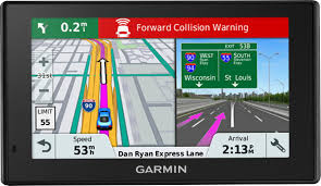 100 Garmin Commercial Truck Gps DriveAssist 51 LMTS 5 GPS With BuiltIn Camera And Bluetooth Black