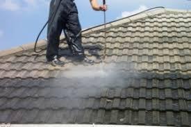 concrete tile roof restoration south east melbourne roof repairs