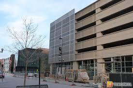 Design Element Caps New Parking Garage – DenverInfill Blog