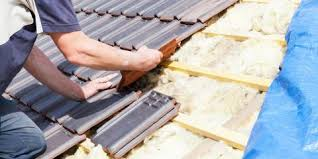 metal roofing company explains different types of roof tiles