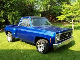 About To Buy A 1976 Chevy Stepside Scottsdale | Truck Forum Bangshiftcom 1978 Chevy Stepside For Sale Really Nice 1965 Dodge D100 Pickup Truck 318 V 1967 C10 Step Side Short Bed Pick Up Truck For Sale Project 1952 Studebaker 1740503 Hemmings Motor News Truck 1981 Chevrolet Custom Chop Top Low Rider Shortbox Xshow 1959 Gmc Shortbed 1956 12 Ton V8 Find Of The Week 1948 Ford F68 Autotraderca 1984 F150 Stepside Stkr5525 Augator 9 Foot Sweptlineorg