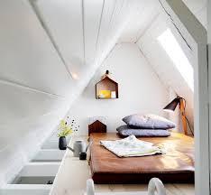 ideen für deine wohnung im dachgeschoss mit dachschrä