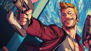 Buy This Comic Star Lord 1