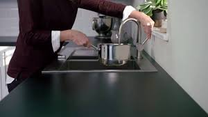 Insinkerator Sink Top Switch Sts So by Insinkerator Water Tap Youtube