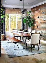 Valuable Accent Wall Ideas For Dining Room Elegant Designs Living Wooden Walls In Best