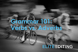 Grammar 101: Verbs Vs. Adverbs - Elite Editing 28 Adverb Of Manner Worksheets Grammar Worksheets Gt Good Action Verbs Colonarsd7org Resumeletter Writing Verb For Rumes Pdf The Problems Of Adverbs In Zulu Chapter 8 Writing Basics What Makes A Good Stence 44 Adverbs To Powerup Your Resume Tips Semicolons And Conjunctive Lesson Practice Games Anglais 2 Rsum Hesso Studocu Kinds Discourse Clausal Syntax Old Middle