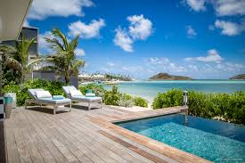 100 Christopher Saint Barth St S Best Hotels Have Reopened In Time For 2019