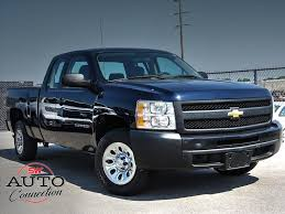 Used 2011 Chevy Silverado 1500 Work Truck RWD Truck For Sale Ada OK ...