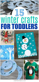 50 Winter Activities For Toddlers