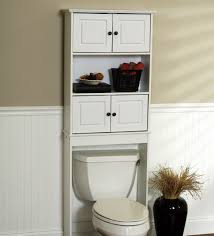 Mainstays 2 Cabinet Bathroom Space Saver by Over The Tank Bathroom Space Saver Cabinet Best Home Furniture