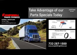 100 Truck For Sale In Nj Campbell Freightliner Commercial