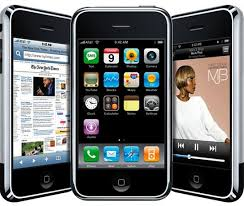 Evolution of Mobile Phones 1995 – 2012 Hongkiat