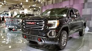 GMC Debuts AT4 Off-Road Trim On 2019 Sierra | AutoTRADER.ca Ici Fender Trim Molding Tfp Usa 2019 Chevy Silverado Debuts In New Trail Boss Trim 2015 1500 Comparison 0206 Avalanche Truck Chrome Fender Flare Wheel Well Molding Trim 2018 Trims Kansas City Mo Heartland Chevrolet 14 15 Silverado Rams Limited Tungsten Edition Brings Apples Carplay To Find Your Ideal Truck Among The 2017 Honda Ridgeline Levels Which Ram Should You Choose Gmc Sierra Sle Vs Slt Denali Blog Gauthier Richmond Mi